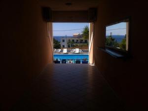 Anna Studios, Apartments  Agia Marina Aegina - big - 7