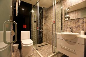 E-House Hotel, Hotels  Taipeh - big - 10