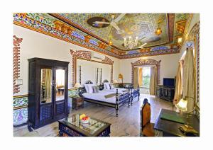 Chunda Palace, Hotel  Udaipur - big - 14
