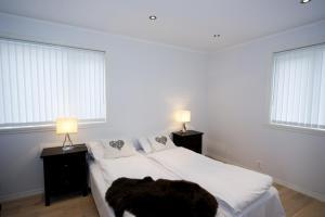 Ustedalen Resort Leiligheter, Appartamenti  Geilo - big - 35