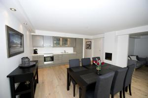 Ustedalen Resort Leiligheter, Appartamenti  Geilo - big - 24