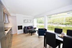 Ustedalen Resort Leiligheter, Appartamenti  Geilo - big - 2