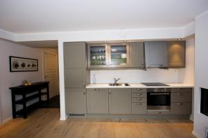 Ustedalen Resort Leiligheter, Appartamenti  Geilo - big - 18