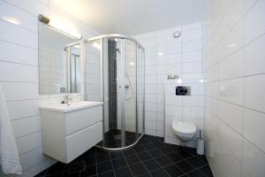 Ustedalen Resort Leiligheter, Appartamenti  Geilo - big - 37