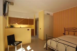 Residence & Suites Solaf, Aparthotely  Bonate di Sopra - big - 18