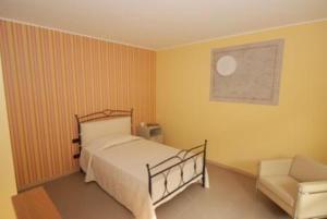 Residence & Suites Solaf, Aparthotely  Bonate di Sopra - big - 17
