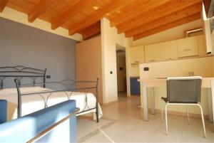 Residence & Suites Solaf, Aparthotely  Bonate di Sopra - big - 15
