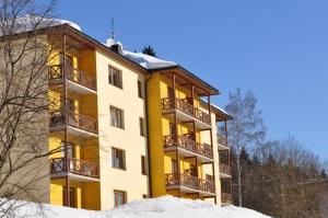 Apartman Kamila - Apartment - Janské Lázne