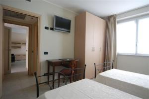 Residence & Suites Solaf, Aparthotely  Bonate di Sopra - big - 20