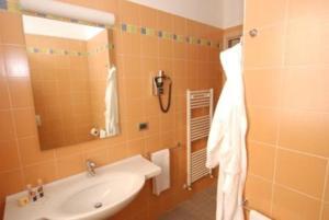 Residence & Suites Solaf, Aparthotely  Bonate di Sopra - big - 21