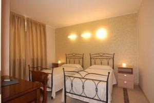 Residence & Suites Solaf, Aparthotely  Bonate di Sopra - big - 28