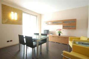 Residence & Suites Solaf, Aparthotely  Bonate di Sopra - big - 10
