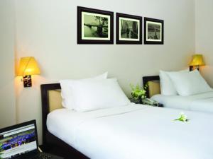 Cherish Hue Hotel, Hotel  Hue - big - 7