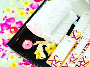 Cherish Hue Hotel, Hotel  Hue - big - 6