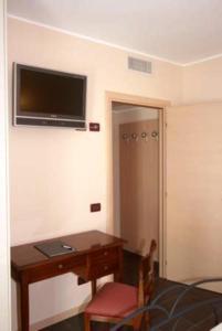 Residence & Suites Solaf, Aparthotely  Bonate di Sopra - big - 22