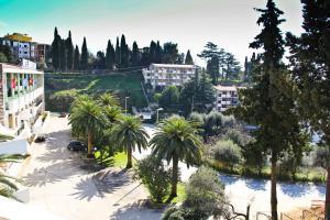 Hotel Mediteran Ulcinj, Hotels  Ulcinj - big - 11