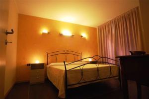 Residence & Suites Solaf, Aparthotely  Bonate di Sopra - big - 7