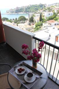 Hotel Mediteran Ulcinj, Hotels  Ulcinj - big - 13