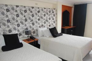 Hotel Montreal, Hotely  Panama - big - 8