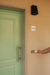 Residence & Suites Solaf, Aparthotely  Bonate di Sopra - big - 40