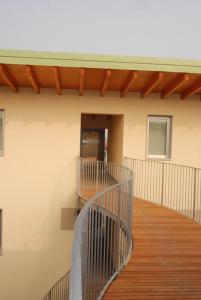 Residence & Suites Solaf, Aparthotely  Bonate di Sopra - big - 39