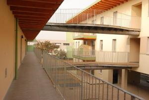 Residence & Suites Solaf, Aparthotely  Bonate di Sopra - big - 38