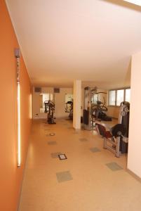 Residence & Suites Solaf, Aparthotely  Bonate di Sopra - big - 35