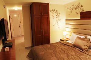 Hotel Mediteran Ulcinj, Hotels  Ulcinj - big - 16