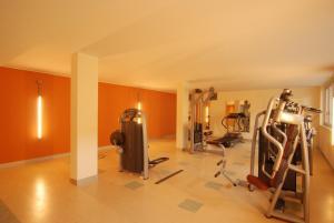 Residence & Suites Solaf, Aparthotely  Bonate di Sopra - big - 33