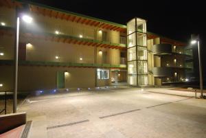 Residence & Suites Solaf, Aparthotely  Bonate di Sopra - big - 30