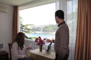 Hotel Mediteran Ulcinj, Hotels  Ulcinj - big - 10
