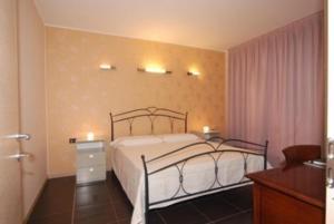 Residence & Suites Solaf, Aparthotely  Bonate di Sopra - big - 23