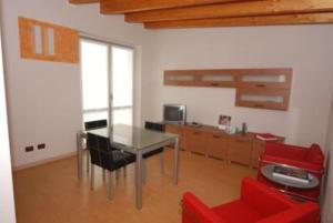 Residence & Suites Solaf, Aparthotely  Bonate di Sopra - big - 6