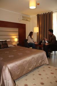 Hotel Mediteran Ulcinj, Hotels  Ulcinj - big - 9