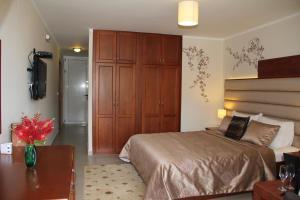 Hotel Mediteran Ulcinj, Hotels  Ulcinj - big - 17
