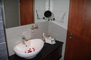 Hotel Mediteran Ulcinj, Hotels  Ulcinj - big - 18