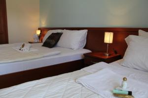 Hotel Mediteran Ulcinj, Hotels  Ulcinj - big - 20