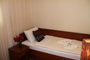 Hotel Mediteran Ulcinj, Hotels  Ulcinj - big - 21