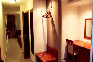 Hotel Mediteran Ulcinj, Hotels  Ulcinj - big - 22