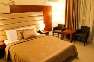 Hotel Mediteran Ulcinj, Hotels  Ulcinj - big - 23