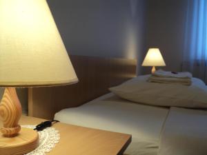 Apartment Horvat, Appartamenti  Zagabria - big - 9