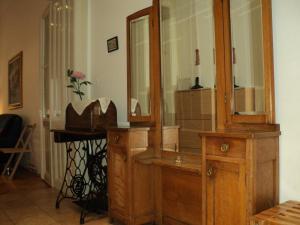 Apartment Horvat, Appartamenti  Zagabria - big - 10