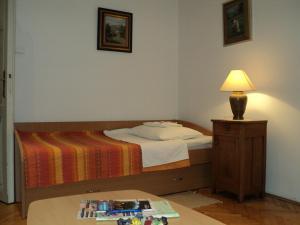 Apartment Horvat, Appartamenti  Zagabria - big - 11