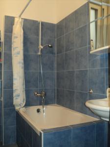 Apartment Horvat, Appartamenti  Zagabria - big - 14