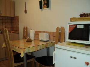 Apartment Horvat, Appartamenti  Zagabria - big - 16