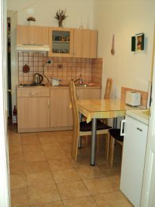 Apartment Horvat, Appartamenti  Zagabria - big - 17