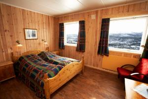 Ruten Fjellstue, Guest houses  Espedalen - big - 2