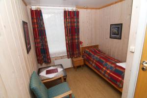 Ruten Fjellstue, Guest houses  Espedalen - big - 3