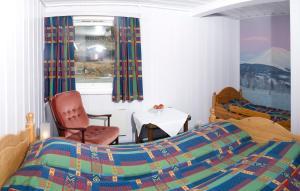 Ruten Fjellstue, Guest houses  Espedalen - big - 11