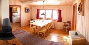 Ruten Fjellstue, Guest houses  Espedalen - big - 13